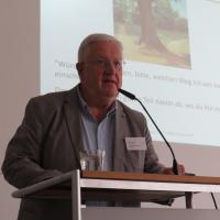 Eröffnungsvortrag Prof. Dr. Dieter Lotz