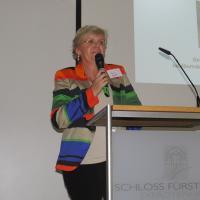 Impulsvortrag: Finanzierungsmöglichkeiten der KF, Bettina Brühl