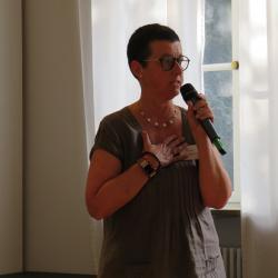 Bericht des Vorstandes - Mariann Stelczerné-Oberszt
