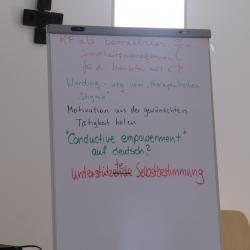 Workshop Erwachsenen